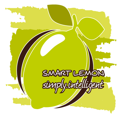 Smart Lemon | simply.intelligent